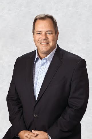 Mark Bishof
