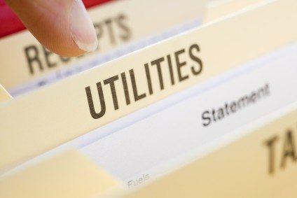 Utilities-security