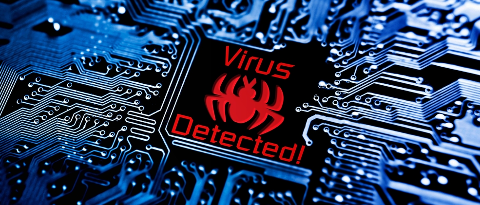 the threats of viruses on a computers integrity 11 worst computer viruses, worms and trojans not all attacks come through computers there will be more attacks on their integrity.