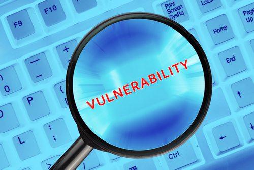 Vulnerability-12